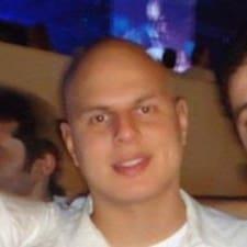 Profil utilisateur de Eduardo Bruno