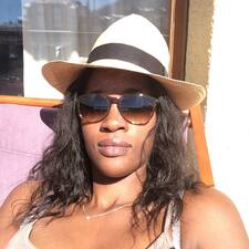 Mame Diarra User Profile