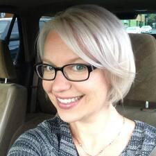 Hilary User Profile