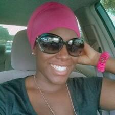 Profil utilisateur de Kema Nichole
