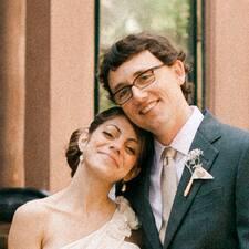 Patrick & Kristy
