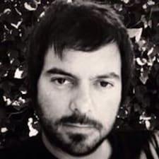 Nacho User Profile