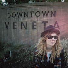 Veneta User Profile