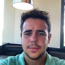 Profil korisnika Filipe