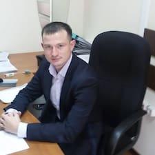 Профиль пользователя Vasily