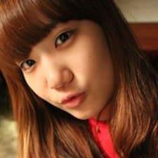 Profil utilisateur de Yeajin