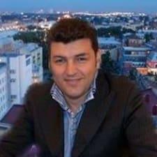 Aronovich User Profile