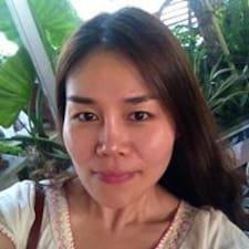 Profil utilisateur de Kalina