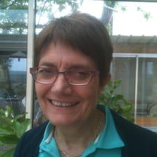 Profil utilisateur de Marie-Reine