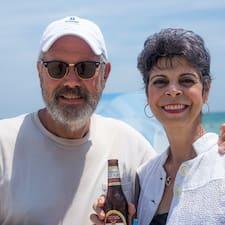 Profil korisnika George & Barbara