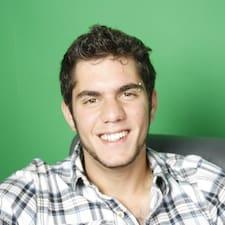 Nabil Jorge User Profile