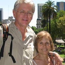 Profil korisnika Denis And Carolyn