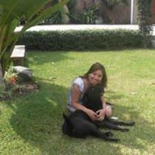 Sheyla Karina felhasználói profilja