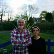Profil korisnika Max Et Marie-Hélène