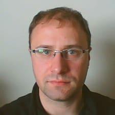 Markus的用户个人资料
