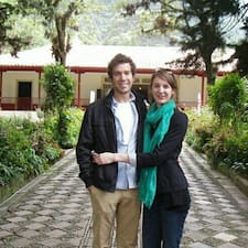 Anne-Laure Et Guillaume User Profile