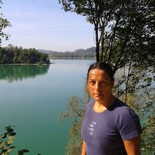 Профиль пользователя Cécile