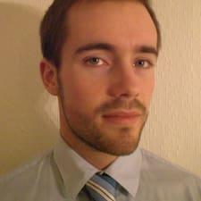 Profil utilisateur de Mats