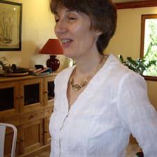 Anne-Joëlle User Profile