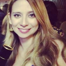 Profil korisnika Marília
