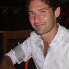 Profil Pengguna Gianluca