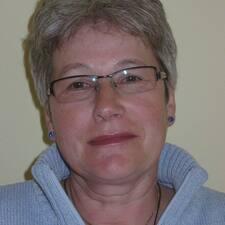 Profilo utente di Gertrud Edith