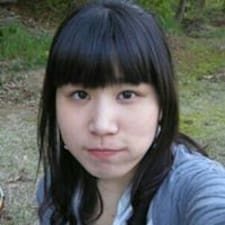 Jeonghyeon - Uživatelský profil