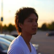 Kagayaki User Profile