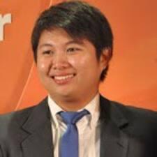 Vic Alfred User Profile