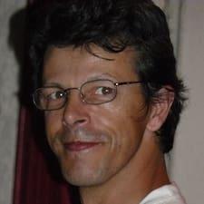 Profil Pengguna Richard