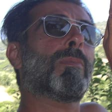 Profil utilisateur de Stefano