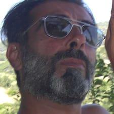 Stefano的用户个人资料