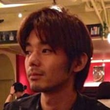 Profilo utente di Ryo