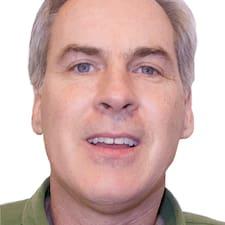 Lawrence - Uživatelský profil