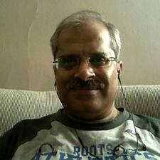 Raghupati User Profile