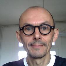 Christophe的用户个人资料