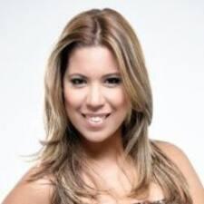 Profil utilisateur de Ana Carlota