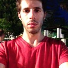 Profil utilisateur de Oran