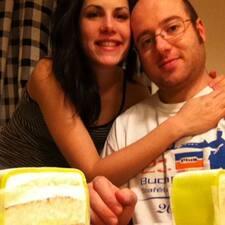 Daniel And Nora User Profile