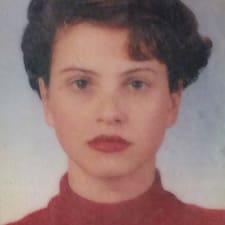 Ludmilla User Profile