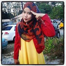 Profilo utente di Nurul Husna