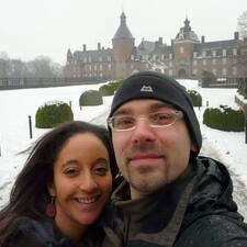 Jens & Claire User Profile