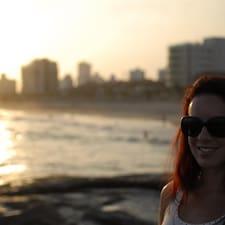 Lysiane User Profile