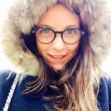 Profil korisnika Bérénice
