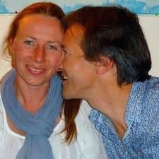 Profil utilisateur de Céline & Antonin