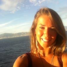 Océane Brukerprofil