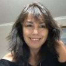 Profil utilisateur de MariaLuz