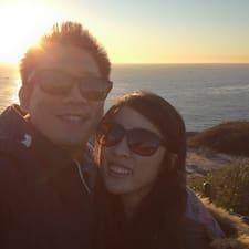 Tony & Yilin