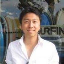 Yuichiro User Profile
