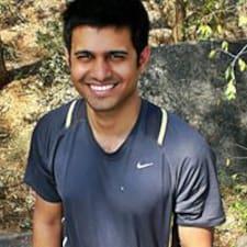 Profilo utente di Priyadarsh